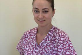 Irina Steparuc